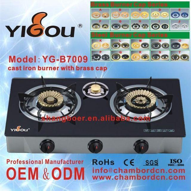 쿸탑의 YG-B7009 중국 요리 공급 가스 버너 2 3 4 5 6 버너 작은 펠렛 스토브-m.korean.alibaba.com에 있는 조리기구 .
