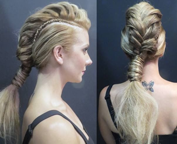avant garde hair styles 17 best images about avant garde hair on updo 3885