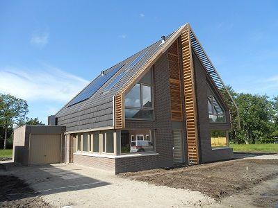 Architectuur energiezuinig google zoeken architectuur for Energiezuinig huis