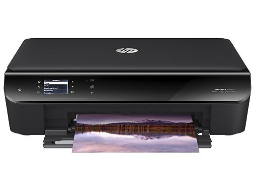 HP ENVY 4500 e-All-in-One Printer || Get 10% off on back to school here: http://www.studentrate.com/School/Deals/BackToSchool.aspx