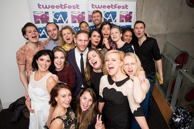 We welcomed photographer Isaac Peral to capture our TweetFest gala at Hackney Picturehouse on Tuesday the My amazing TweetFest...it's back again this year and I'm so excited to be running it. stay tuned for more...