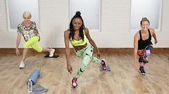 jj dancer - YouTube