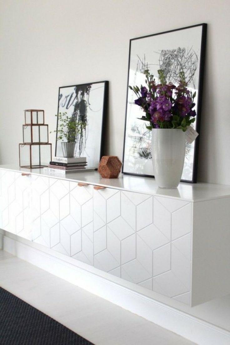 die besten 17 ideen zu sideboard h ngend auf pinterest ikea licht ikea h ngelampe und. Black Bedroom Furniture Sets. Home Design Ideas