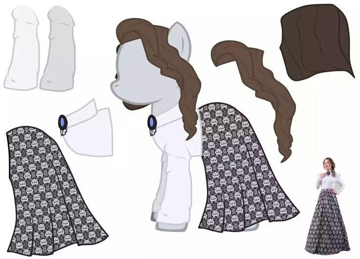Картинки прекрасного, картинки одежды для пони креатор