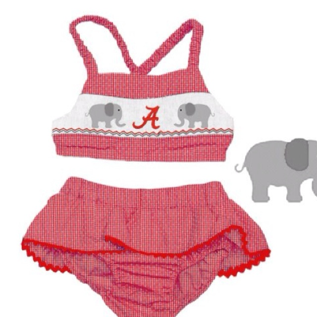 Alabama swimsuit... I think so! :) too cute natalie parsons !!!!