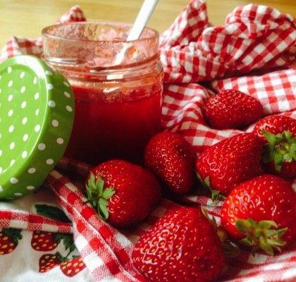 Was wäre der Sommer ohne Erdbeeren? Die kleinen, roten Früchtchen haben es ganz schön in sich. Sie s