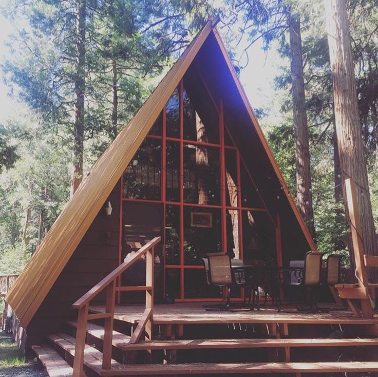 Idyllwild Mountains Cabins And Treehouse ☪ Pinterest