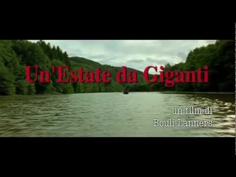 Un'estate da giganti - Trailer Ufficiale HD ITA (AlwaysCinema)
