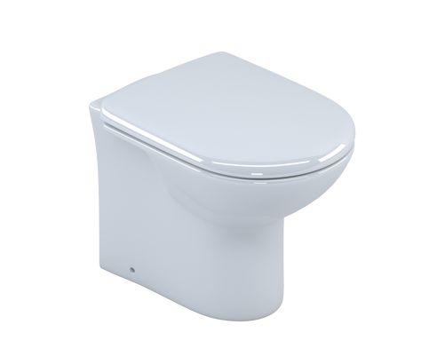 Best 25 Back To Wall Toilets Ideas On Pinterest Toilets