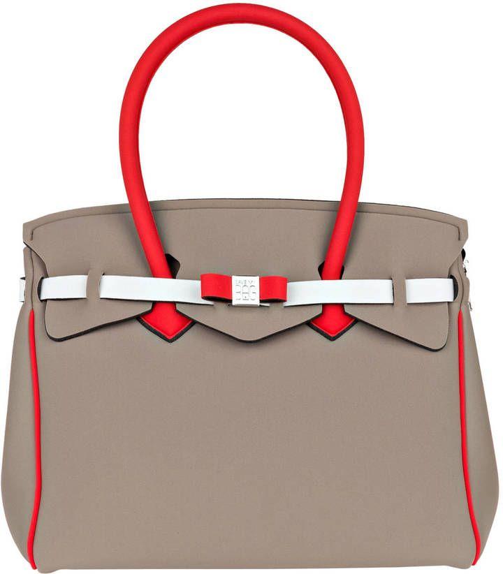 SAVE MY BAG Neopren-Handtasche BLACK LABEL MISS 109€