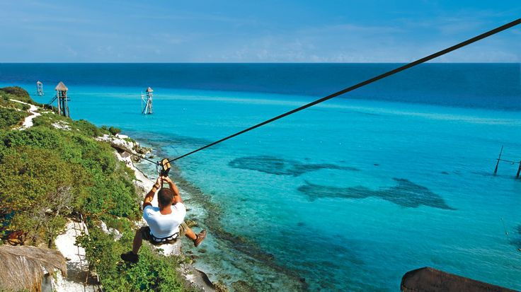 Isla Mujeres - Cancun - Mexico Tourism Board www.visitmexico.com