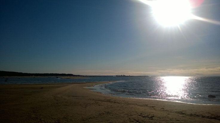Kalajoen hiekkasärkät in Kalajoki