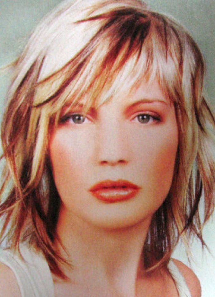 Blonde Hair Color Ideas Design 362x500 Pixel Hair Styles