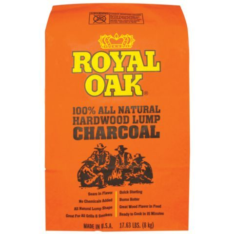 Royal Oak All-Natural Charcoal