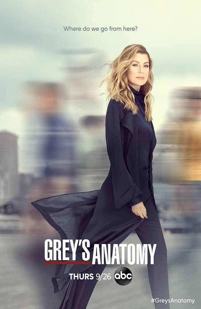 Ver Greys Anatomy Temporada 16 Capitulo 11 Online Entrepeliculasyseries Grey S Anatomy Anatomía De Grey Meredith Grey