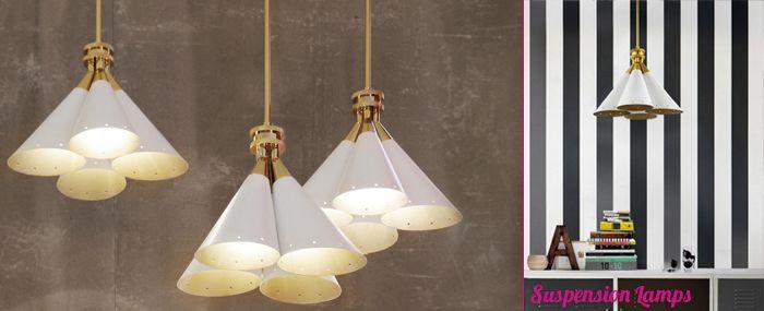 suspension lamps delightfull