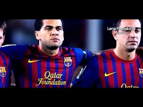 Cristiano Ronaldo vs Lionel Messi-Skills & Goals 2011\2012 HD by Baitov Anton & Lena Postnikova