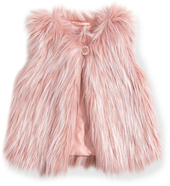 pink fur vest driverlayer search engine