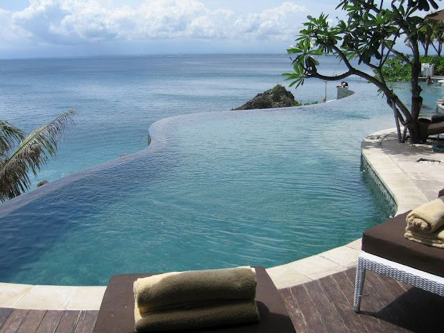 Ayana resort in Bali