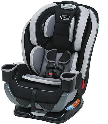 graco extend2fit 3 in 1 convertible car seat garner autos post. Black Bedroom Furniture Sets. Home Design Ideas