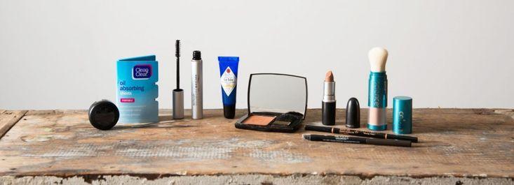My Makeup Essentials