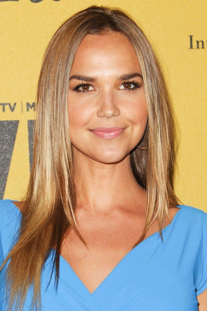 Lexi- Arielle Kebbel- The Vampire Diaries