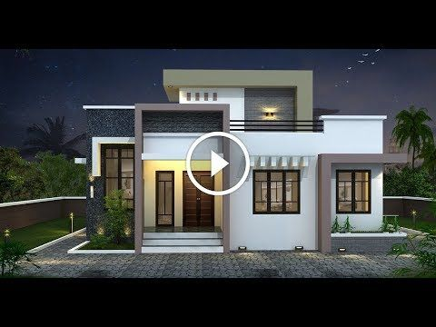 Top Home Designs July August Youtube Murali Bungalow House Design
