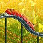 ATARI porta un altro classico sui dispositivi iOS: Arriva RollerCoaster Tycoon [Video]