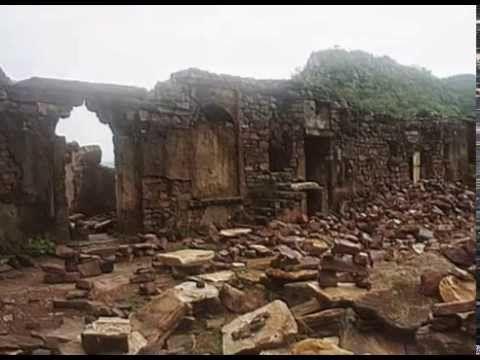 Bhangarh - the haunted fort