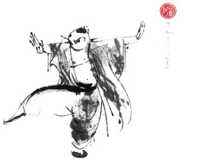 the art of chi kung pdf