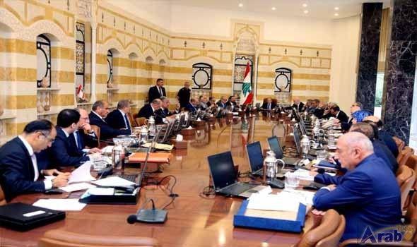 Baabda meeting showed flaws in salary scale and tax bills