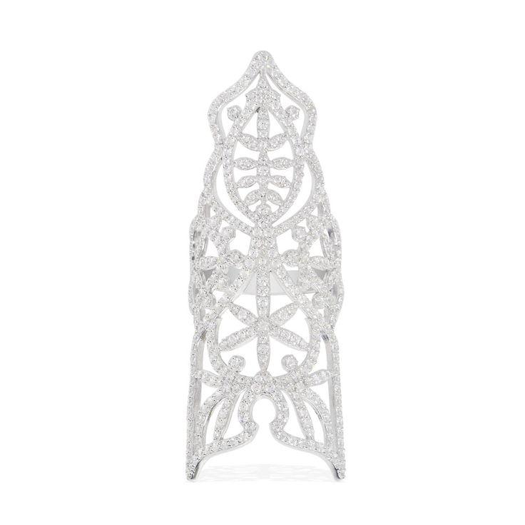 Bague APM Monaco. Bijoux créateurs. En vente en boutique et sur notre site internet : http://www.bijouterie-influences.com/138_APM-Monaco