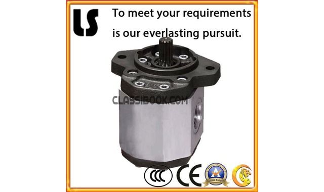 listing External Gear Pumps is published on FREE CLASSIFIEDS INDIA - http://classibook.com/mahindra-in-bombooflat-10071