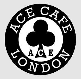 Ace Cafe London, Guy Martin und Red Torpedo bei Glemseck 101
