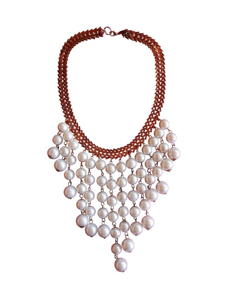 Collar Pearl  #Perlas #Collar #Accesorio #Necklace