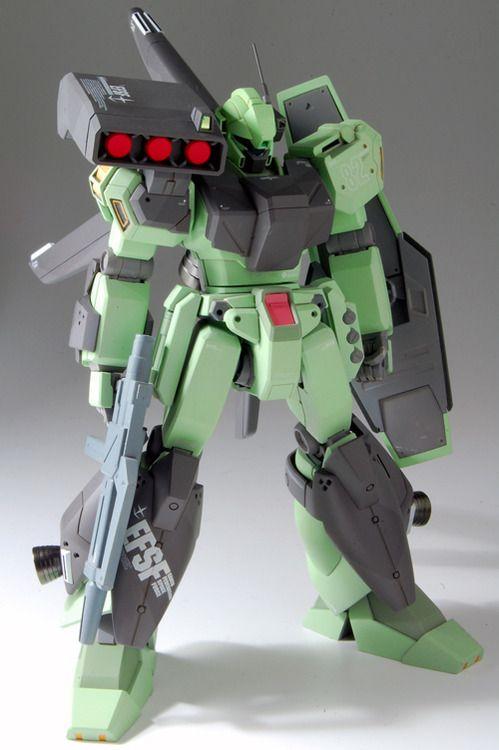 RGM-89S Stark Jegan