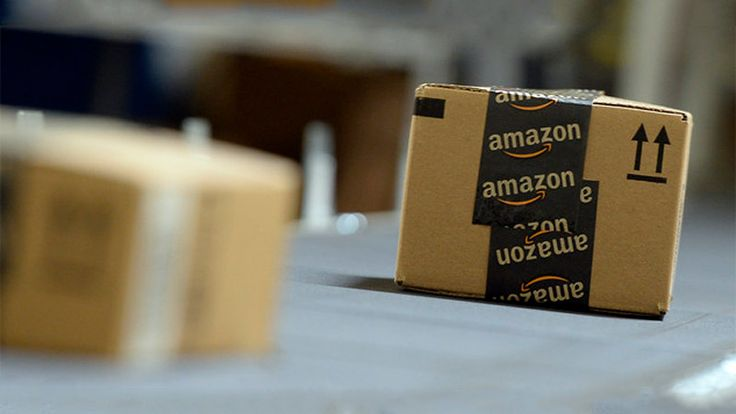 Jasa Belanja Di Amazon ..Nggak Usah Bingung Kalo Mau Beli Barang di Amazon