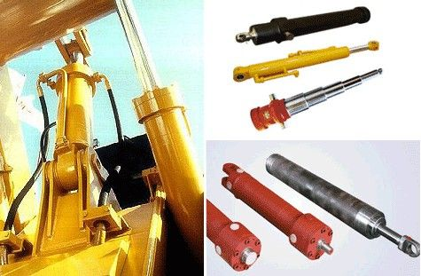 Specialised Cylinder Repairs, experts in hydraulic services and cylinder head repair for all industries. We supply hydraulic parts and full mechanisms. Hydraulics cylinder manufacturer and supplier in Melbourne, Austalia.