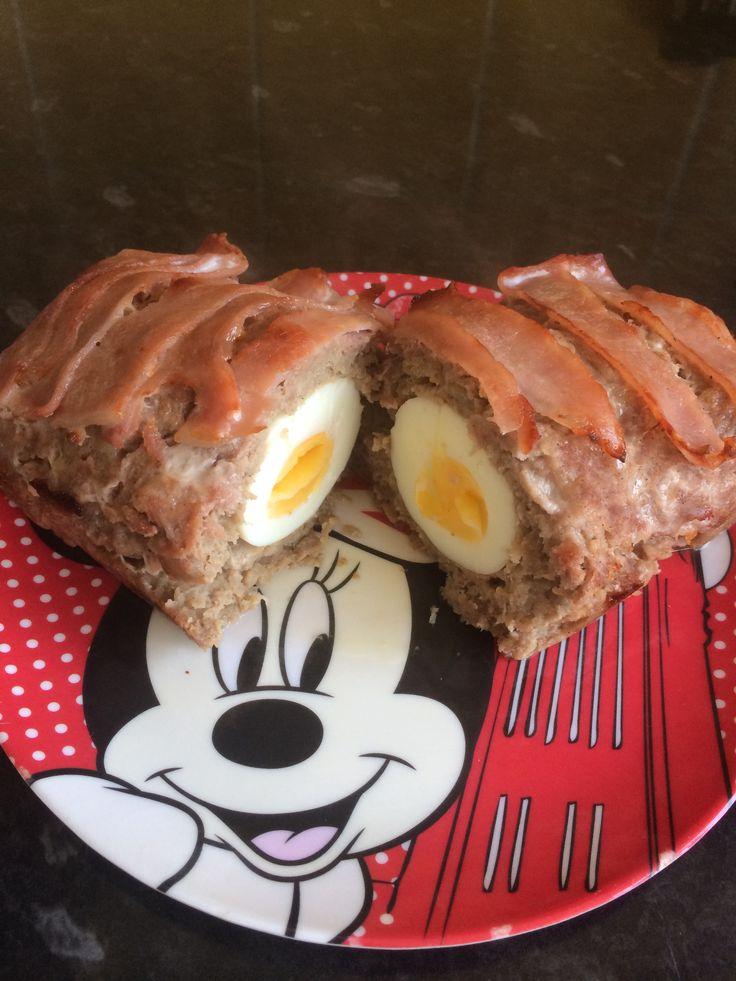 Slimming world breakfast loaf