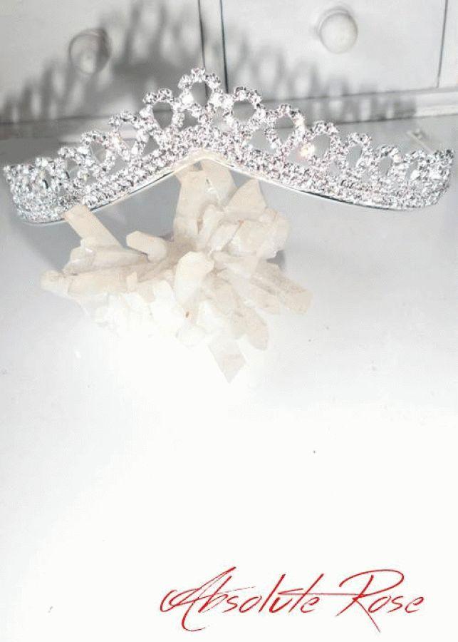 Кристална корона с великолепен блясъкот първокласни кристали