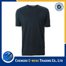 Mens blank high quality bamboo cotton tshirt short   best buy follow this link http://shopingayo.space
