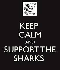 Support the Natal Sharks