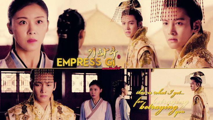 기황후 / Empress Ki