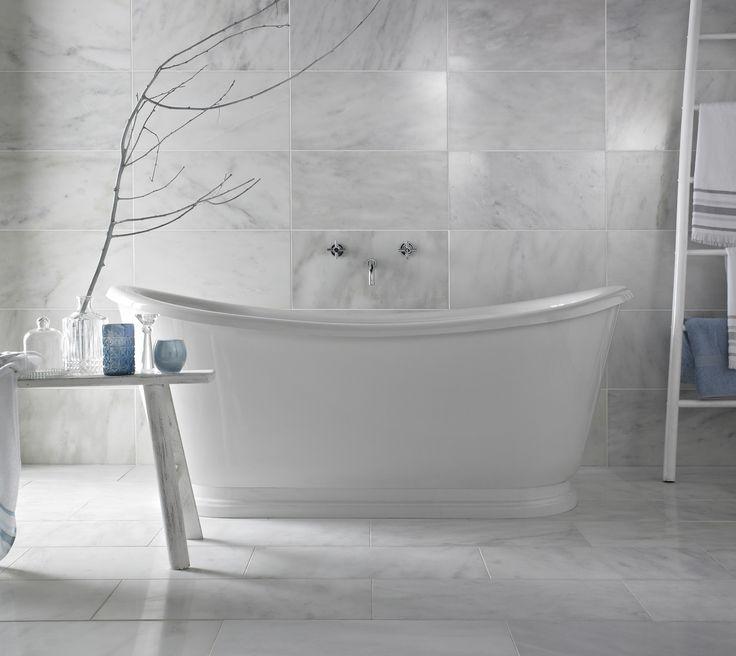Badezimmer Möbel Echtholz: 38 Besten Freistehende Badewannen Bilder Auf Pinterest