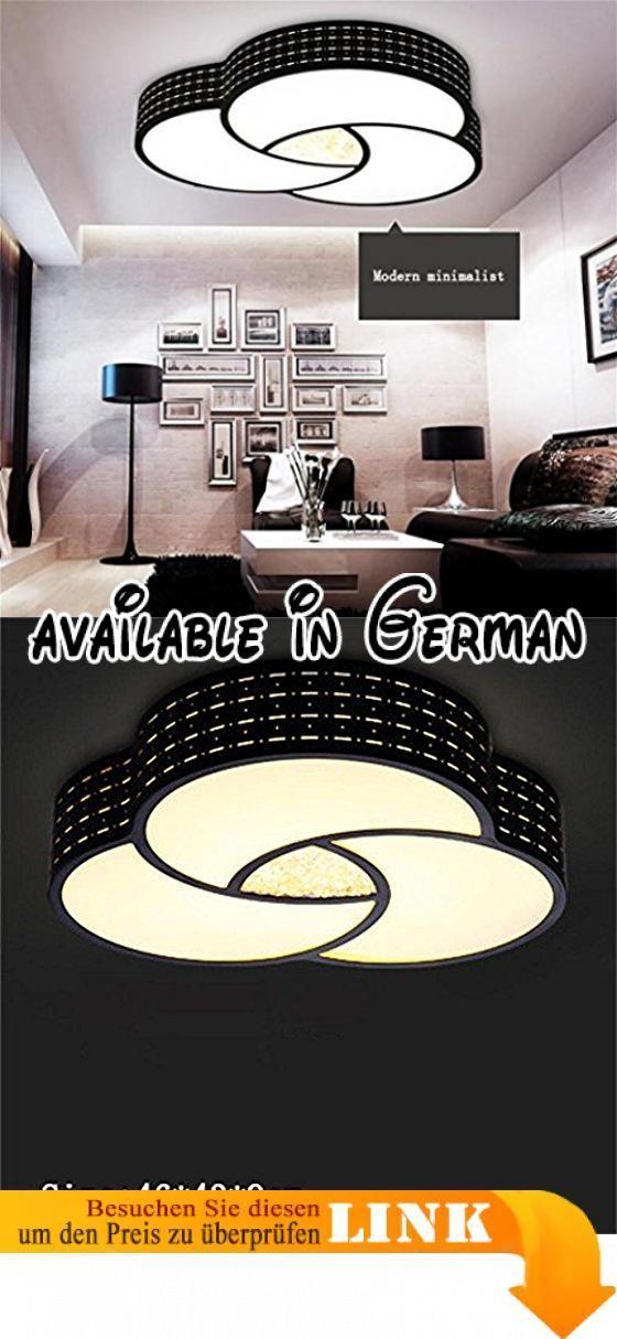 Más de 25 ideas increíbles sobre Wohnzimmerlampe decke en Pinterest - moderne wohnzimmerlampe