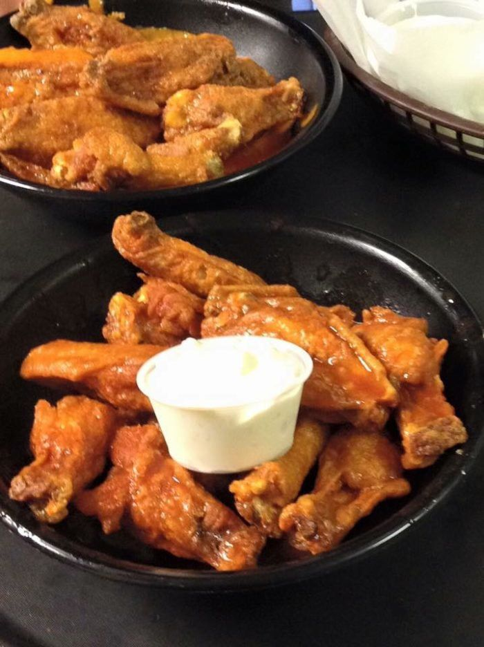 The Chicken Wing Trail Through Cincinnati Thats Worthy Of A Food