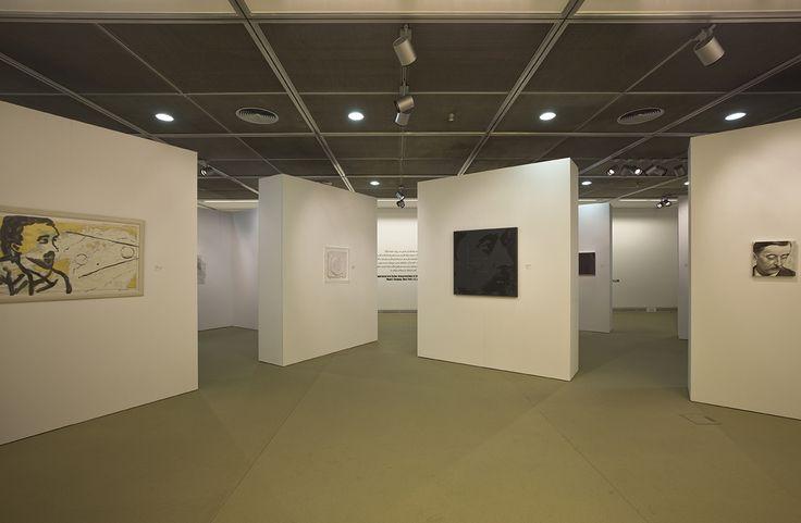 Multi-purpose Exhibition space, Athens www.masterworks.gr