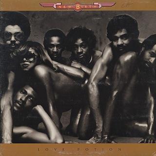 1976 New Birth  「Love Potion」