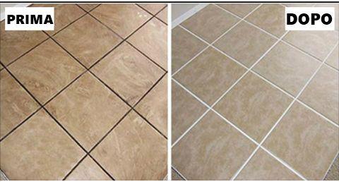 Chi ha il pavimento in ceramica sa quanto esso può dare quel tocco di eleganza in più alla casa, ma sa anche bene quanto sia difficile pulire questo tipo d
