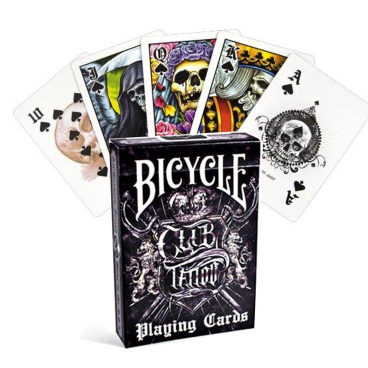 -cartas-bicycle-club-tattoo-baraja-